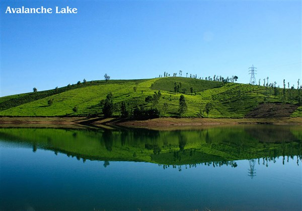Ooty All Inclusive 3 Days Tour Package from Arni to Arni.