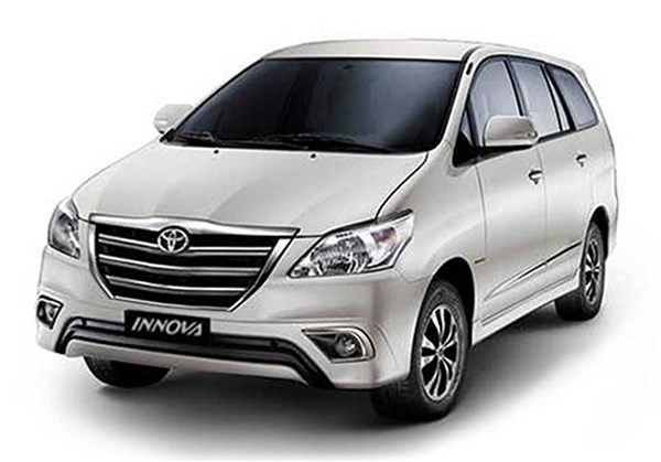 Book a Innova in Coimbatore from Karthi Travels®